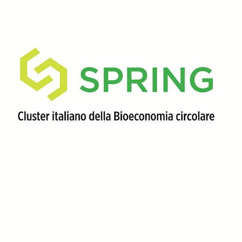 """Cluster SPRING  """"La bioeconomia circolare per la ripresa e la resilienza dell'Italia"""" – 21 settembre ore 14:00"""