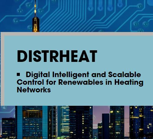 Annuncio Webinar Progetto DISTRHEAT – 21 ottobre 2021 ore 11